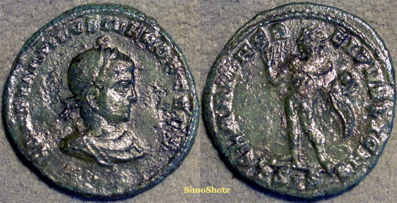 "Constantine I (""the Great"")"